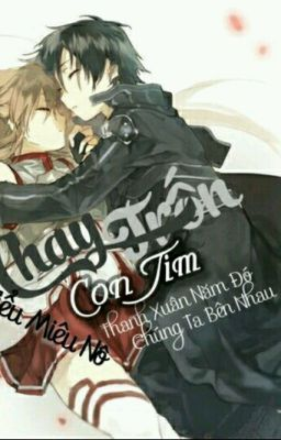 [ Fanfiction Fairy Tail ] Chạy Trốn Con Tim