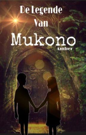 ~De Legende Van Mukono~ by Amberino12