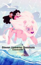 Steven Universe Oneshots by Cococat811