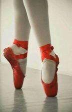 Pasión por la Danza by MiriamAcuna