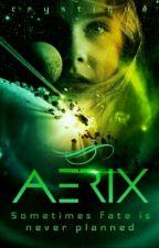 Aerix by Crystique