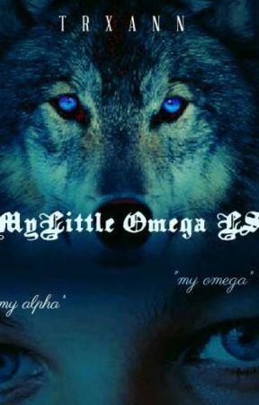My Little Omega || LS by trxann