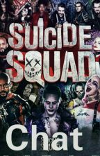 Suicide Squad Chat by Xx_I_Am_Bastet_xX