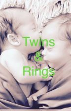 Twins and Rings by KylieShell333