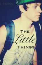 The Little Things by audrey_ann2