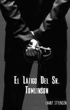 El Látigo Del Sr. Tomlinson (Larry Stylinson) by larryshippernow