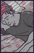 Kalon {joshler} by liliesandstags