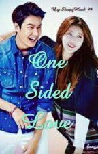 One Sided Love by Shawnaktan