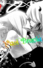 Bracia  (yaoi) by KuroDoragon