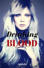 Drinking Blood by Aniusi