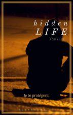 hidden life by Alexandrakik