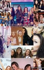 Little Mix Memes  by Phoebe13a