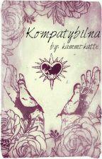 Kompatybilna |D.Gray-Man| by kammi-katte
