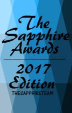 THE SAPPHIRE AWARDS SEASON 1 | 2017 EDITION [CLOSED] by TheSapphireTeam