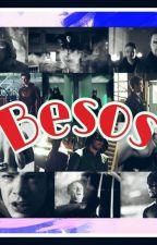 Besos (Olivarry) by Taisha_StarkTaisho