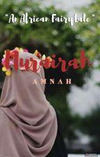Hurairah by _Amiena_