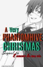 •A Very Phantomhive Christmas• Ciel x Reader• Sequel to L'amour De Ma Vie• by aladdinswatermelone