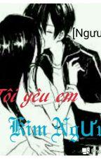[Ngưu-Yết]Tôi yêu em,Kim ngưu. by Yuki_Komine
