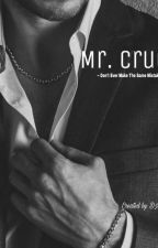 Mr. Cruel by Debby2112