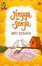 Jingga Dan Senja by jingga-matahari