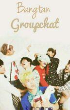 Bts Groupchat |•Rusuh• by KukisnCream
