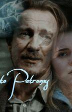 Incanto Patronus~ Remione  by Veronicadeppthewlis