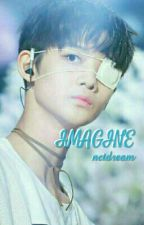 IMAGINE💭 +nctdream by yeppeuntan