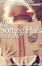 The Sorting Hat's Mistake (A Harry Potter FanFiction) ON HOLD by mialltimelow