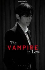 The Vampire in Love  by glitterysweet