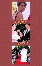 Lady Friend by _alannahjade_