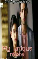 MANAN: MY UNIQUE MATE 2 by PrathyushaEluri