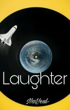 Laughter '/, Seventeen by Jaetypo-