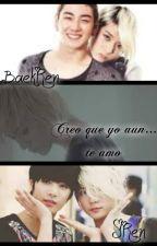 Creo que yo aun... te amo by RociYAnto