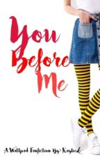 You Before Me- A Me Before You Fanfic by onceupon-a-swift