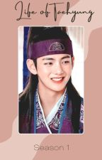 [SERIES - AllV] Life Of Taehyung by VynHee