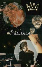 Patience » zjm&ple by heavydirtysoulperrie