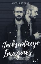 Jacksepticeye Imagines- V.1 by SilentV4lkyrie