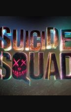 Suicide Squad X Reader by QueenGalaxy777