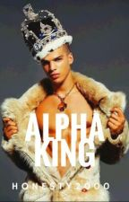 Alpha King by Honesty2000