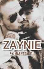 Zaynie // Ziam Maynie // MPREG by MafeAparicio