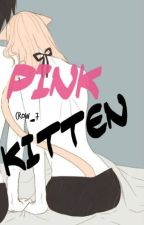 Pink Kitten - SasuSaku by CROW_7