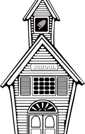 School by KaitlinBevis