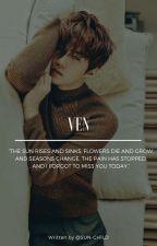 ڤين || VEN by SUN-CH1LD
