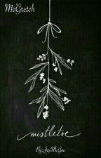 McGretch: Mistletoe by JvpMcGee