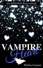 Vampire Heart by PhobosEscanor
