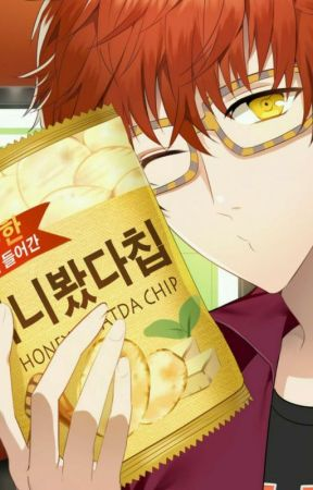 Mystic Messenger X Reader Lemons by T_K3nzi3