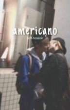 americano | verkwan  by soft-hoseok