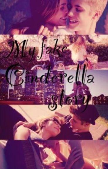 My fake Cinderella Story (a Justin Bieber love story)