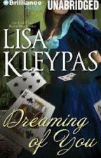 2· Soñando contigo - Serie Jugadores - Lisa Kleypas by AileenWolf