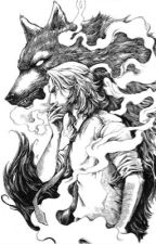The Wolf  by KevinEnriqueBoteBalt